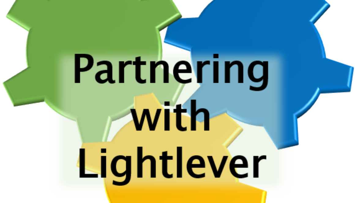Lightlever Partnerships that Work