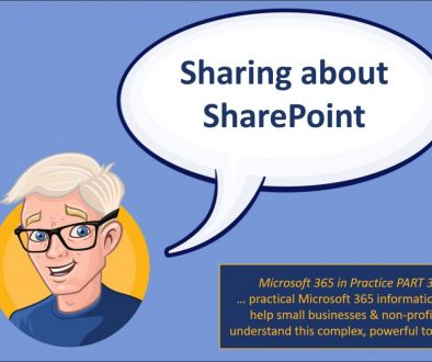 sharing about sharepoint